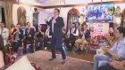 Adnan Oktar'ın Programında Çılgın Selfie Dansı
