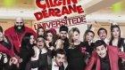 Çılgın Dersane Üniversite'de Yeni Dizi (Dizi Müziği)