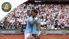 Rafael Nadal - Novak Djokovic 2014 Fransa Açık Erkekler Finali Maç Özeti