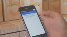 Samsung Galaxy S5 Replika
