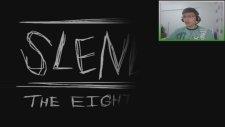 Burak İle Slender Man Bölüm 1 * Nası Bi Oyun La Bu?!?!?*
