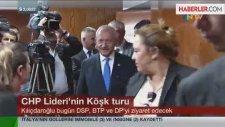 CHP'de Kılıçdaroğlu'nu Zora Sokan 2 İsim
