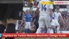 İngiltere'de Yardım Maçına Mourinho Damga Vurdu