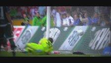 Klose'nin Attığı En Güzel Kafa Golleri