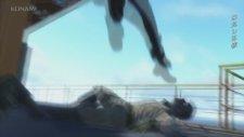 Metal Gear Solid 5 The Phantom Pain – E3 2014 Trailer