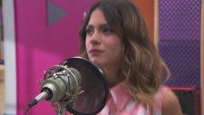 Violetta 2 - Vilu Canta Cómo Quieres