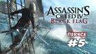 Assassin's Creed Iv: Black Flag - 5.bölüm - Tayfasız Gemi Yüzer Mi?