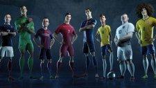 Nike Football - Son Maç (Türkçe Altyazılı)