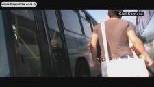 Boş Akbil İle Otobüse Nasıl Binilir ?