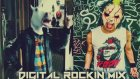 Dj Bl3nd Feat. Dj Jorukay - Digital Rockin Mix