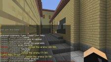 Minecraft Minigames (Quake 3) Bölüm 7 - Ucundan Kaçırmak /w Nkc
