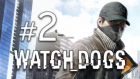 Watch_dogs - 2.bölüm - Ctos Kontrol Merkezi