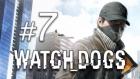 Watch_dogs - 7.bölüm - Kimlik Krizi