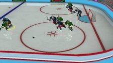 3d Buz Hokeyi Turnuvası Oyununun Tanıtım Videosu