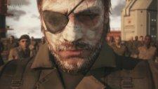 Metal Gear Solid V: The Phantom Pain (E3 2014)