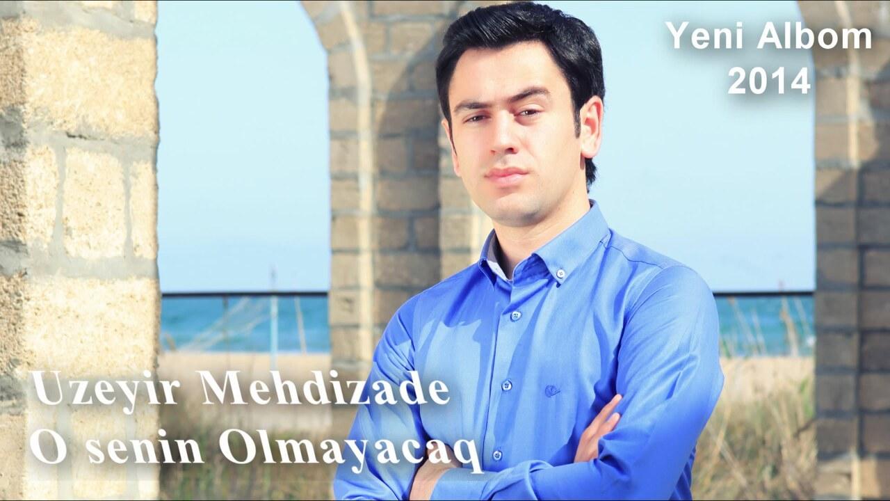 Uzeyir Mehdizade Yaxsi Olar Original Mix Youtube Muzik