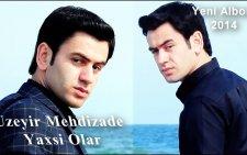 Üzeyir Mehdizade