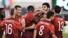 Almeida attı, Portekiz farka koştu! 5-1...