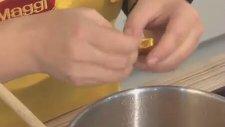 Kimyonlu Mercimek Çorbası Nasıl Yapılır?