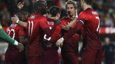 Portekiz 5-1 İrlanda Cumhuriyeti (Maç Özeti)