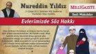 23) Evlerimizde Söz Hakkı - 21 Şubat 2013 - Milli Gazete - Nureddin Yıldız - Sosyal Doku Vakfı