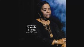 Cesaria Evora - Caboverdiano D'angola