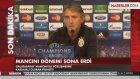 Corriere Dello Sport: Roberto Mancini İstifa Etti