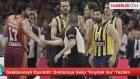 """Galatasaraylı Operatör: Dolduruşa Gelip """"Koyduk mu"""" Yazdım"""