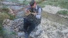 İsmail Çiftçi - Yolver Dağlar