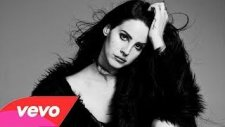 Lana Del Rey - Because Of You (Audio)