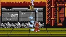 Teenage Mutant Ninja Turtles: Tournament Fighters - Atari Oyunu