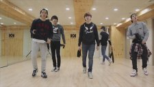 B1a4 Lonely ( Dance Practice ) Video