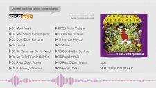 Cengiz Coşkuner - Söyleyin Yıldızlar (Official Audio)