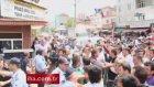 Giresun'da Vatandaşlar İstiklal Marşı Okutulmadı İddasını Duyunca Okula Yürüdü