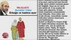 35) Erkeğe ve Kadına Ayar - Milli Gazete - Nureddin Yıldız - Sosyal Doku Vakfı