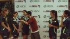 Xbox FIFA 14 Lansmanı Turnuva Hakemleri