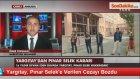 Yargıtay Pınar Selek'e Verilen Müebbet Hapis Cezasını Bozdu