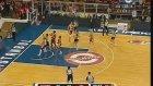 Fenerbahçe - Galatasaray Basket Maçı