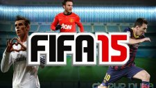İşte beklenen oyun! FIFA 15!