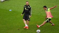 Pedro Iniesta'nın aklını aldı!