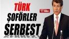 Türk Şoförler Serbest