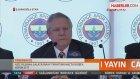 Aziz Yıldırım: Ülkeye Şikeyi Sokan Galatasaray'dır