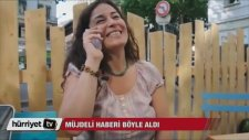 Pınar Selek'in Mutluluk Anları