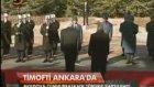 KÜLTÜR VE TURİZM BAKANI ÖMER ÇELİK, MOLDOVA İLE KÜLTÜR VE TURİZM ALANINDA İŞBİRLİĞİNE İMZA ATTI