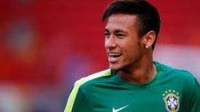 Olay kaleciden Neymar penaltısı!