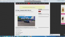 Euro Truck Sımulator 2 Araba Yaması.(Sesli Anlatım)