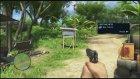 Far Cry 3 Oynuyoruz (2)/ Komodo Ejderi Çilesi