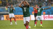Giovani Dos Santos'un Kamerun maçında sayılmayan golü