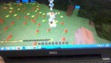 Minecraft Hungar Games Açlık Oyunları Bölüm:3 (Minecraftdelisi)