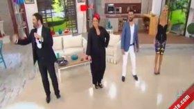 Nazan Şoray & Alişan & İsmail Özkan - Hayatı Tesbih Yapmışım (Canlı Performans)
